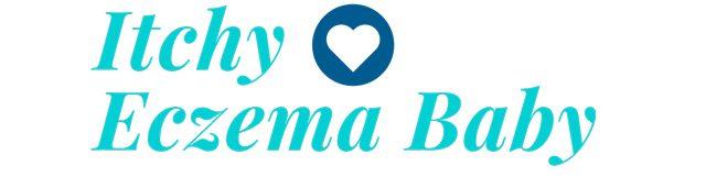 Itchy Eczema Baby logo